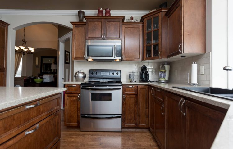 renovate your kitchen vancouver